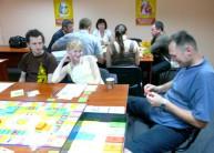 Станислав Строителев - сеанс игры в Крысиные бега 12