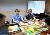 Станислав Строителев - сеанс игры в Крысиные бега 13