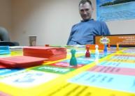 Станислав Строителев - сеанс игры в Крысиные бега 3