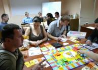 Станислав Строителев - сеанс игры в Крысиные бега 7
