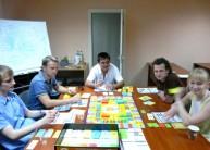 Станислав Строителев - сеанс игры в Крысиные бега 8